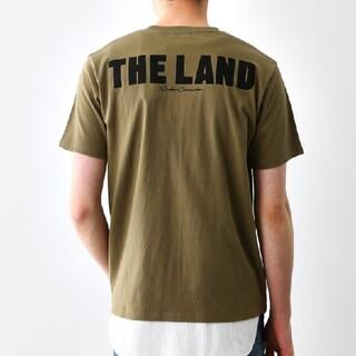 ロデオクラウンズワイドボウル(RODEO CROWNS WIDE BOWL)のLandT(Tシャツ/カットソー(半袖/袖なし))