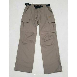 マムート(Mammut)のMAMMUT Cross Over 2in1 pants men(登山用品)