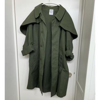Shinzone - preloved購入 Italy mountains coat