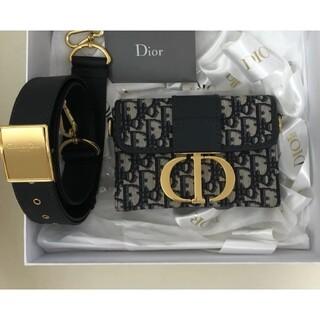 Christian Dior - 稀少 ディオール 30 MONTAIGNE ボックスバッグ
