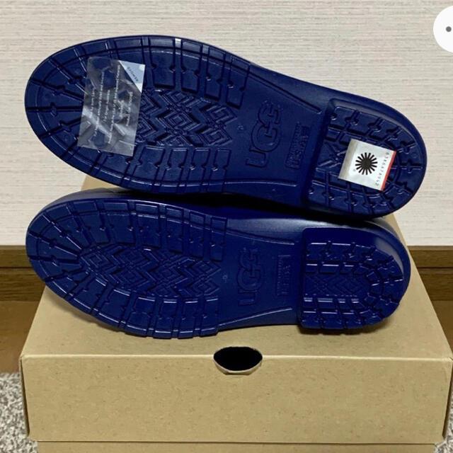 UGG(アグ)のUGGレインブーツ レディースの靴/シューズ(ブーツ)の商品写真