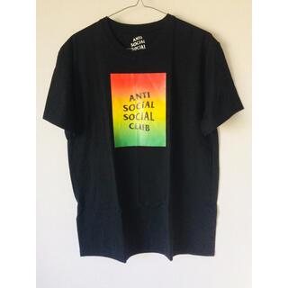 アンチ(ANTI)のアンチソーシャルソーシャルクラブ (Tシャツ/カットソー(半袖/袖なし))