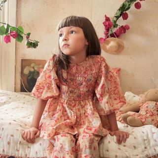 Caramel baby&child  - bonjour diary