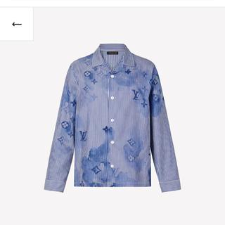 LOUIS VUITTON - ルイヴィトン louis vuitton パジャマシャツ 2021 完売 新作