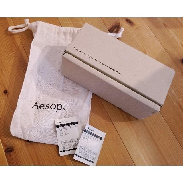Aesop(イソップ)の[knu-ichi様専用]新品 Aesop レスレクションハンドウォッシュ コスメ/美容のボディケア(ハンドクリーム)の商品写真