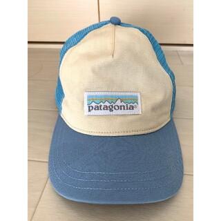 patagonia - patagonia キャップ帽