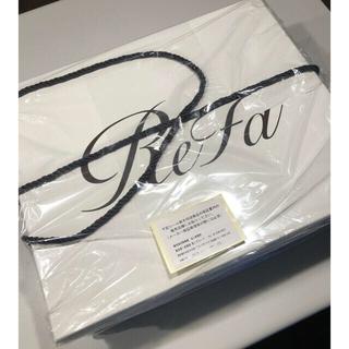 ReFa - 新品未開封 ReFa ビューテック ドライヤー  ホワイト