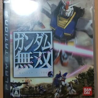 プレイステーション3(PlayStation3)のガンダム無双 PS3(その他)