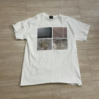 Ameri VINTAGE - ameri SEA コラボTシャツ
