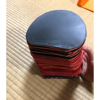 BUTTERFLY - 卓球ラバー テナジー  ディグニクス まとめ売り 35枚