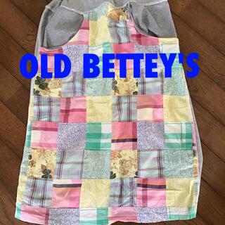オールドベティーズ(OLD BETTY'S)のOLD BETTEY'S  skirt(ロングスカート)