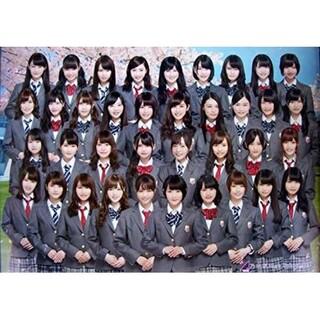 乃木坂46 - 乃木坂46HighSchoolCard D賞 1期生&2期生制服ポスター