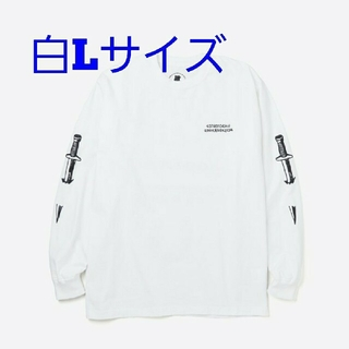 UNDEFEATED - UNDFTD x NBHD SOMEDAY L/S TEE