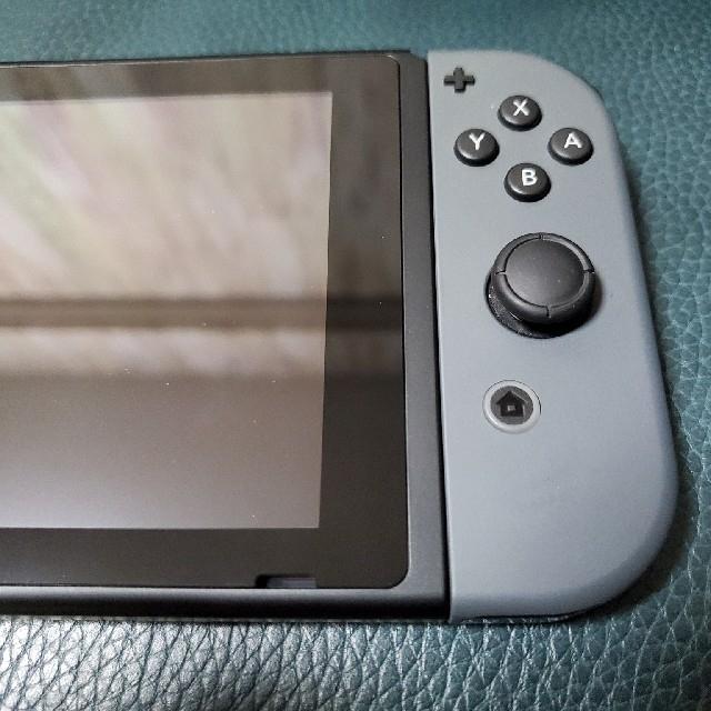 Nintendo Switch(ニンテンドースイッチ)のNintendo Switch 新型  エンタメ/ホビーのゲームソフト/ゲーム機本体(携帯用ゲーム機本体)の商品写真