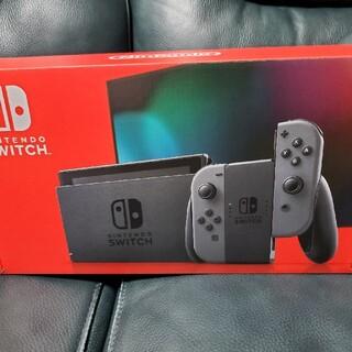 Nintendo Switch - Nintendo Switch 新型 モンスターハンターライズ