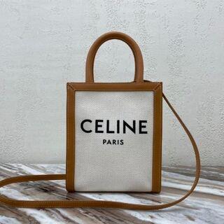 celine - CELINE ショルダーバッグ A