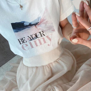 eimy istoire - eimy istoire Be your eimy Tシャツ
