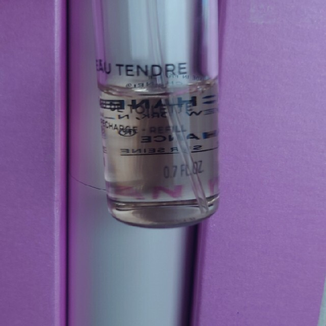 CHANEL(シャネル)のCHANEL CHANCE オー タンドゥル ツイスト スプレイ オードトワレ コスメ/美容の香水(香水(女性用))の商品写真