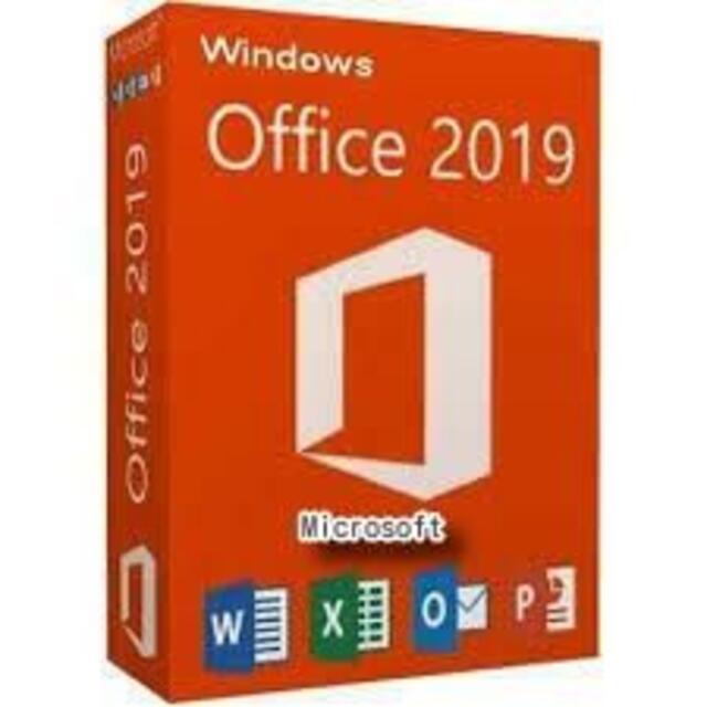 Microsoft Office 2019/365 Win・Mac対応 15台 スマホ/家電/カメラのPC/タブレット(PCパーツ)の商品写真