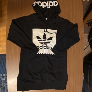 アディダス(adidas)の韓国子供服 ワンピース 美品 140(ワンピース)