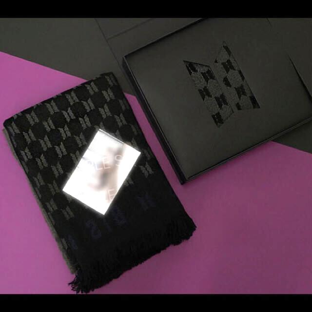 防弾少年団(BTS)(ボウダンショウネンダン)のBTS✨MERCH BOX #1 ✨未開封✨OFFICIAL FANCLUB  エンタメ/ホビーのCD(K-POP/アジア)の商品写真
