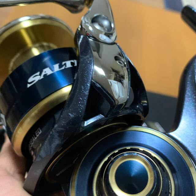 DAIWA(ダイワ)の20ソルティガ8000H スポーツ/アウトドアのフィッシング(リール)の商品写真