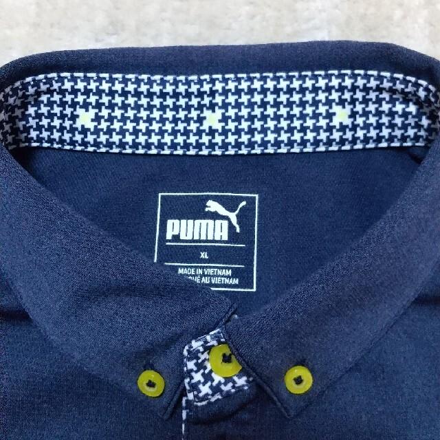 PUMA(プーマ)の★専用★ゴルフウエア プーマ スポーツ/アウトドアのゴルフ(ウエア)の商品写真