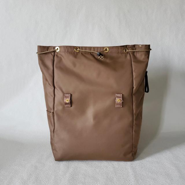 PORTER(ポーター)のPORTER GIRL_SHEA  RUCKSACK_シアリュックポーターガール レディースのバッグ(リュック/バックパック)の商品写真