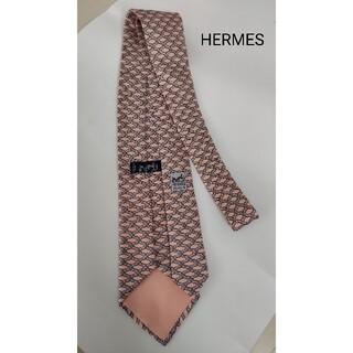 Hermes - HERMES ネクタイ