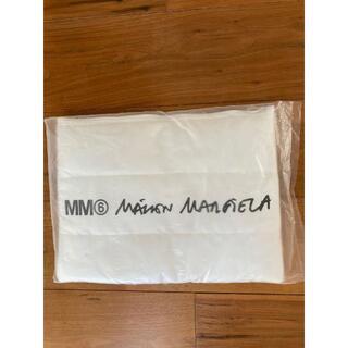 シュプール付録MM6MaisonMargielaポーチクラッチマルタンマルジェラ