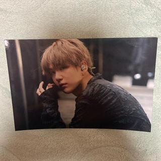 防弾少年団(BTS) - memoriesユンギ生写真