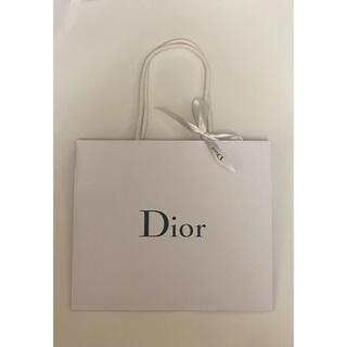 ディオール(Dior)のDior ディオール ショップ袋 紙袋(ショップ袋)