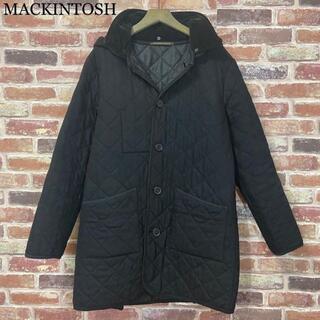 マッキントッシュ(MACKINTOSH)の☆カシミヤ混 マッキントッシュ コート メンズ ビジネス 英国製(テーラードジャケット)