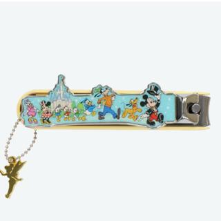 Disney - 定価以下☆ディズニーリゾート レトロシリーズ 爪切り