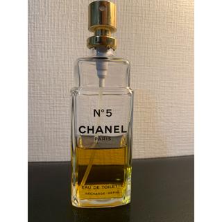 CHANEL - 値下げ!! CHANEL N° 5 シャネル 香水 ナンバー 5番