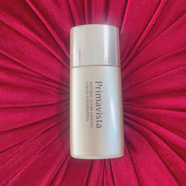 Primavista(プリマヴィスタ)のソフィーナ プリマヴィスタ ナチュラルグロウ ラスティング リキッド コスメ/美容のベースメイク/化粧品(ファンデーション)の商品写真