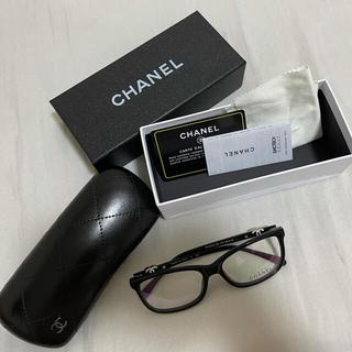 CHANEL - CHANEL 眼鏡