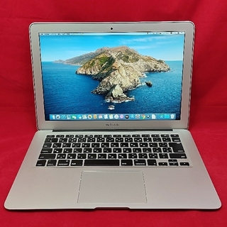 Mac (Apple) - Apple MacBook Air Mid 2017 A1466