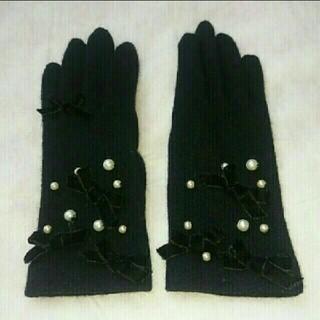 GALLERY VISCONTI - ギャラリービスコンティ🎀手袋