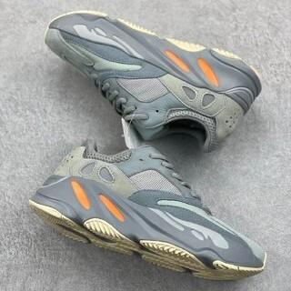 アディダス(adidas)のadidas yeezy boost 700 (スニーカー)
