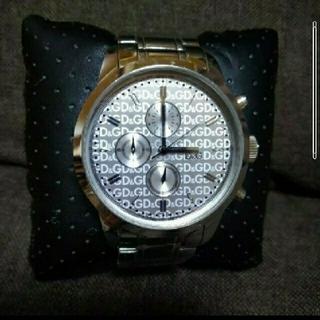 ドルチェアンドガッバーナ(DOLCE&GABBANA)の【正規品】ドルガバ■メンズ腕時計■(腕時計(アナログ))