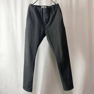 ヤエカ(YAECA)のYAECA ヤエカ contempo コンテンポ2way pants パンツ(スラックス)