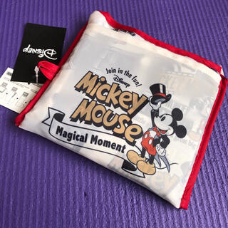 Disney - 新品 未使用 ディズニー エコバック