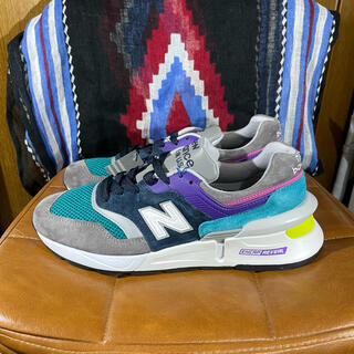 New Balance - new balance M997 SMG 27.5cm made in USA