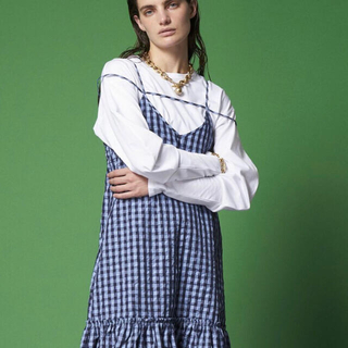 Ron Herman - maison special 21ss