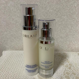 オルラーヌ(ORLANE)のオルラーヌ 美容液&クリーム(美容液)