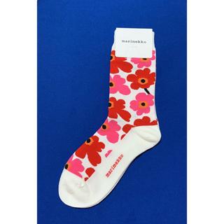 marimekko - 新品 マリメッコ marimekko可愛い 靴下