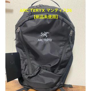 ARC'TERYX - 【新品未使用】ARC'TERYX アークテリクス MANTIS マンティス26