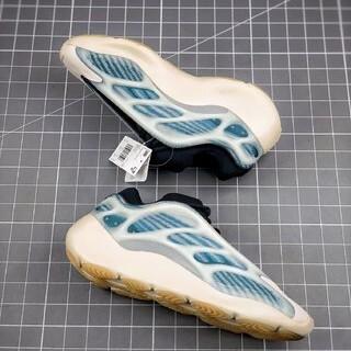 adidas - yeezy 700v3 KYANITE 27.5cm