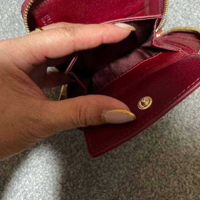Furla(フルラ)のFURLA コンパクト財布 レディースのファッション小物(財布)の商品写真